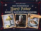 Der inoffizielle Harry Potter Rezept-Adventskalender