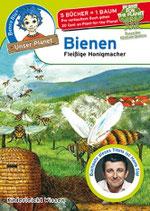 Benny Blu: Bienen - Fleißige Honigmacher