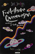Fantastische Queerwesen - und wie sie sich finden