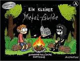 Ein kleiner Metal-Guide: Schwermetallische Cartoons