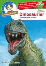 Benny blu: Dinosaurier - Faszinierende Urtiere