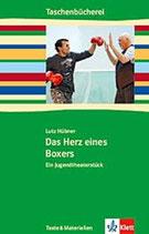 Das Herz eines Boxers: Ein Jugendtheaterstück