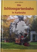 Die Schlossgartenbahn in Karlsruhe