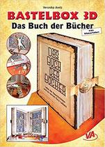 Bastelbox 3D - Das Buch der Bücher