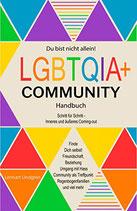 LGBTQIA+ Community Handbuch