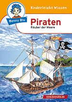 Benny blu: Piraten - Räuber der Meere