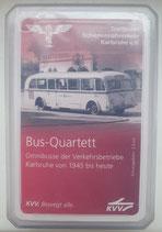 Busquartett Karlsruhe