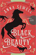 Black Beauty (Zweisprachige Ausgabe Deutsch - Englisch)