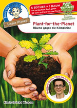 Benny Blu: Plant-for-the-Planet - Blume gegen die Klimakrise