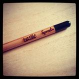 Crayon plantable Basilic !