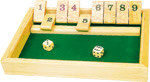 "Rechenspiel  "" Shut the Box"""