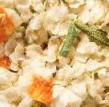 Reis und Gemüse Mischung 2,5kg