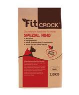 Fit Crock Spezial Rind 2kg kaltgepresst