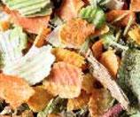 Gemüse Mischung 1kg