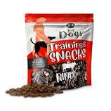 Trainings Snacks Rind 300g