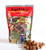 Agility Soft Snack 600g