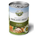 Bellfor Lieblingsmenü Freilandmenü Huhn 400g