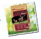 Rotwild 5kg kaltgepresst