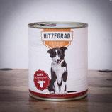 Hitzegrad Leberwurst Rind400g