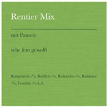 Rentier Mix 500g