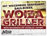 Woiza Griller