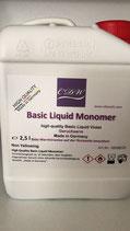 Basic Liquid Monomer 2,5L