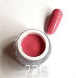 236 Farbgel