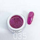 035 Farbgel