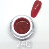 240 Farbgel