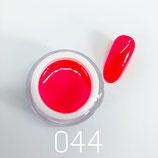 044 Farbgel