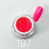 197 Farbgel