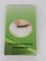 Eyelashes Eye Patch