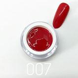 007 Farbgel