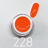 228 Farbgel