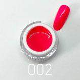 002 Farbgel