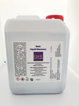 Basic Liquid Monomer 2,5l