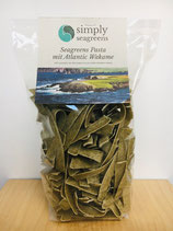 Seagreens Pasta mit Atlantic Wakame