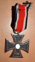 Artikelnummer: 02511 Eisernes Kreuz 2 Klasse