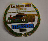 Artikelnummer: 2090  Le Mans 1991 Pin