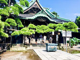 Exploring Katsusika - Shibamata Walking Tour