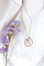 Pendentif Fleurs ( PE05)