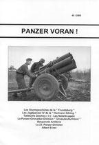 PANZER VORAN ! n°45