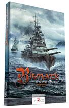 Bismarck le géant de l'Atlantique