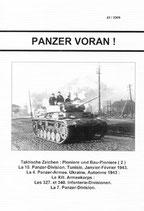 PANZER VORAN ! n°43