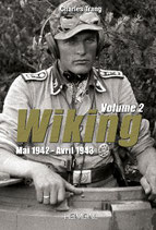 Wiking Volume 2 Mai 1942 - Avril 1943