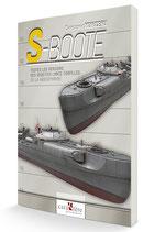 SCHNELLBOOTE Toutes les versions des vedettes lance-torpilles de la Kriegsmarine