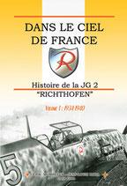 Histoire de la JG 2 volume 1