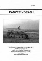 PANZER VORAN ! n°41
