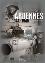 Ardennes 1944-1945 la contre offensive allemande