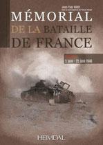 Mémorial de la Bataille de France T.2